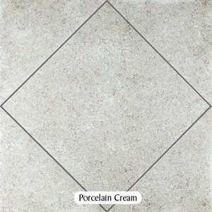 Porcelain Cream