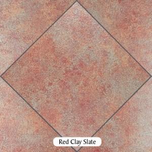 Red Clay Slate