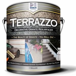 Terrazzo 1 Gallon
