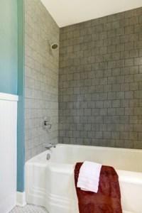 Wall Tile Bathroom