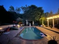 SAFETY FIRST: Pool Deck Gets TracSafe® Anti-Slip Sealer