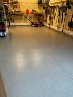 Terrazzo™ Transforms Garage Floor