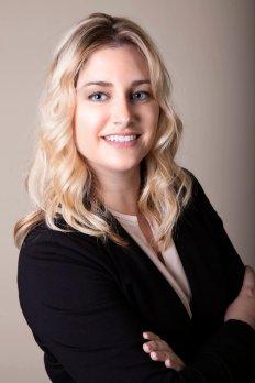 Megan A. Daic