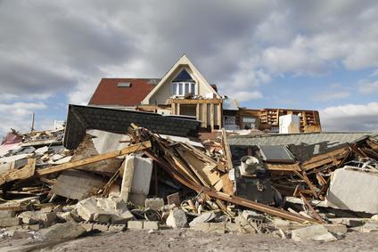 3 Steps to Filing a FEMA Flood Claim