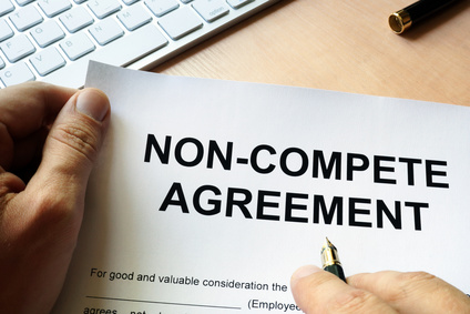 Three Common Misconceptions about Enforcing Non-Competes