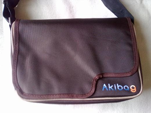 Akibag