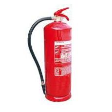 Extintores - Protección activa contra el fuego - Barcelona