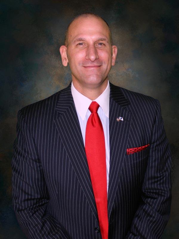 Attorney Eric Daigle