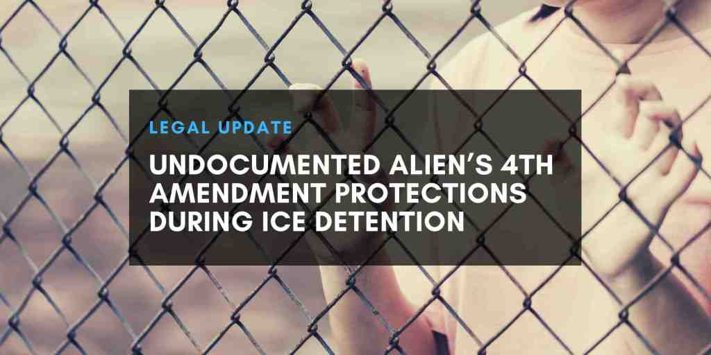 ICE Detention