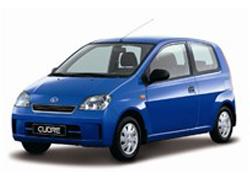 Cuore L251 1000cc 2002-2008