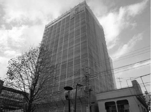 File Data. 16 神奈川・大和市/藤和シティホームズ大和管理組合