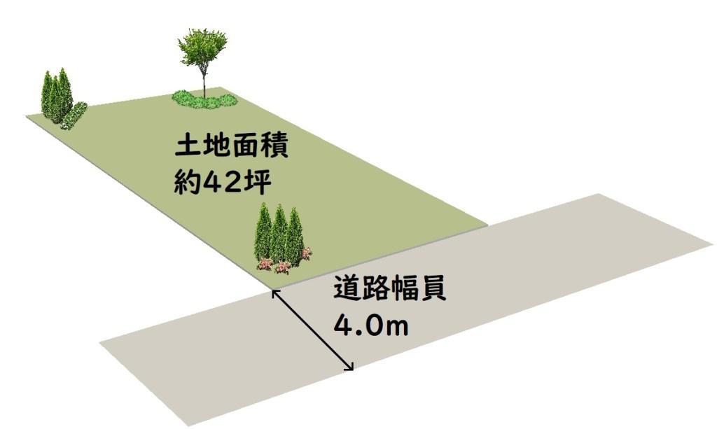 土地区画図_豊島区東池袋