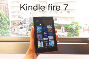 amazon_kindle_fire_7開封レビュー