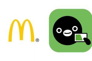マクドナルドが8月からsuicaなどの交通系電子マネーに対応