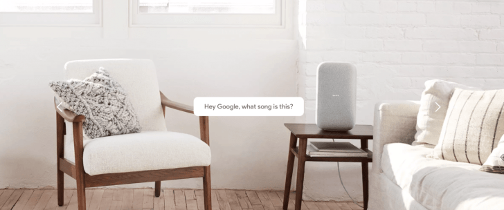 Google-Home-Maxでgoogle-assistantを使用