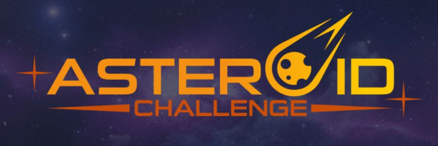 Asteroid Challenge