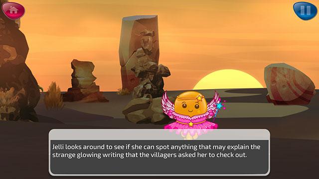 Jelli's Adventure Screenshot