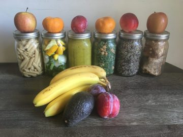 Start a plant-based meal delivery service in your local area