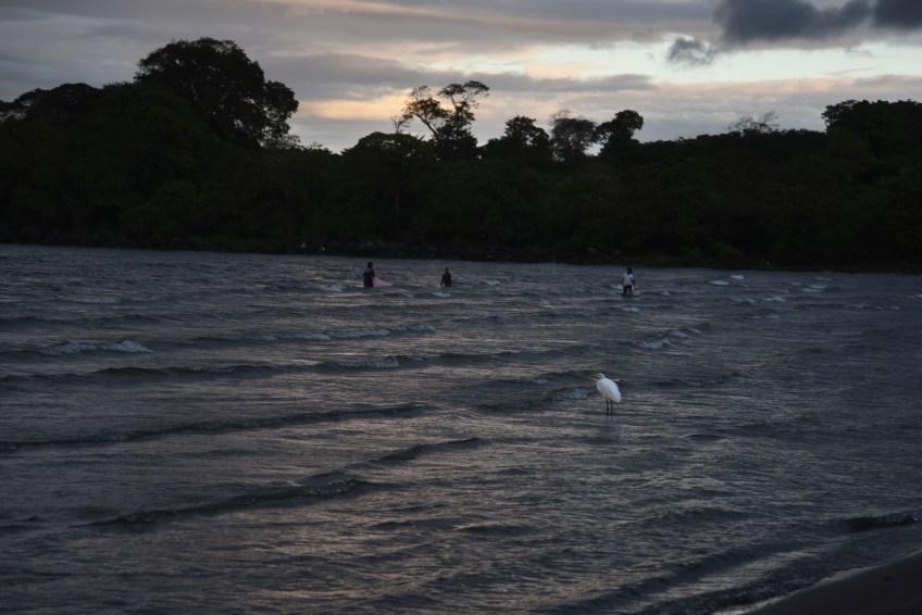 Ometepe – Fishing