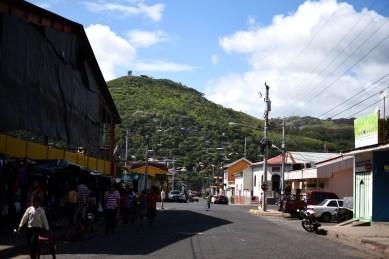 Matagalpa – Street view