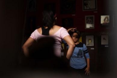Ciudad Guatemala – Breakdance battle