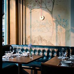 dailo restaurant