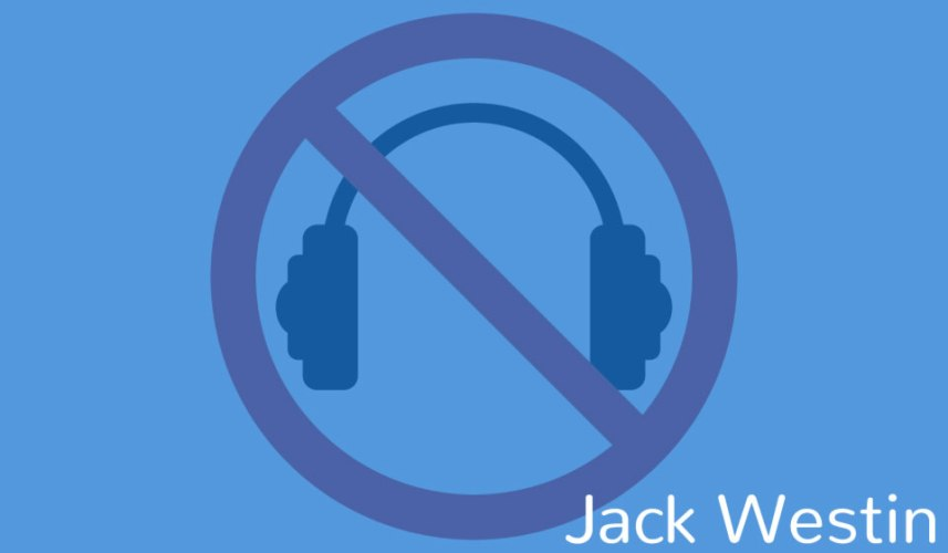 Headphones?