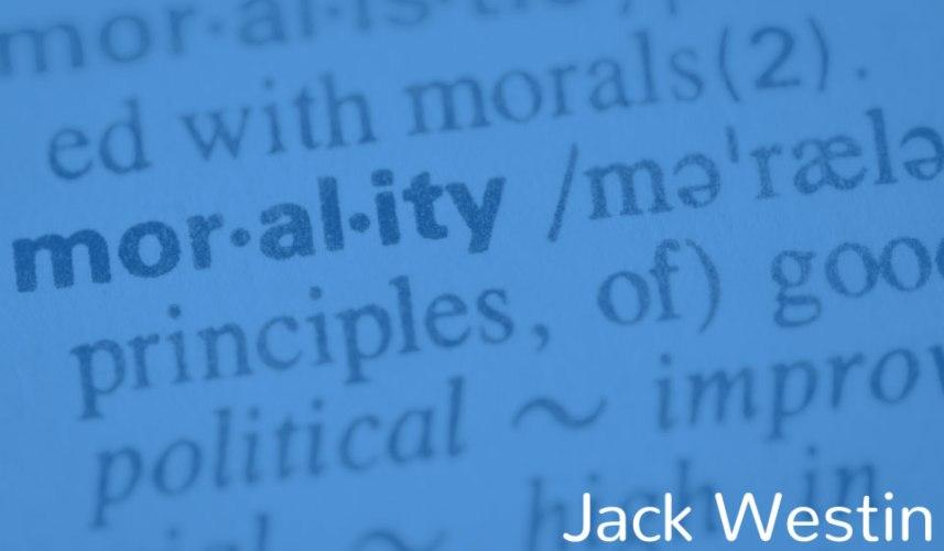 Morality Arguement
