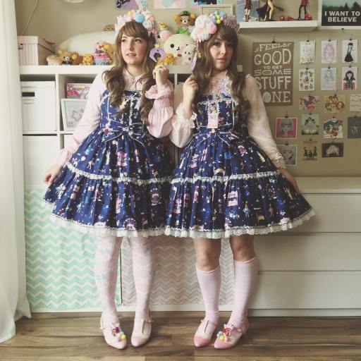 Twin Outfits
