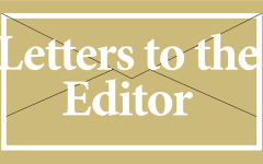 Letter to the editor: To truly fund education, our tax dollars should fund the product