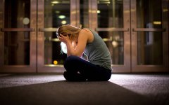 New CDC report shows suicide rates rising in Iowa and around the nation