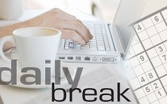 The Daily Break (06/28/17)