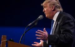 The Great Divide follows Trump