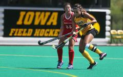 Field hockey tourney in focus