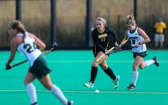 Field hockey set to take on Big Ten