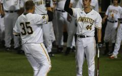 Second walk-off in two games lifts Iowa