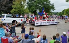 Coralville revved up to party all weekend 4thFest comes to Coralville once again with events for everyone.
