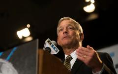 Letter to the editor: Ferentz isn't racist for separating sports, politics