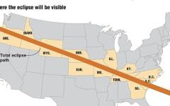 Iowa City prepares for solar eclipse