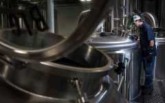 Video: Brewing Beer