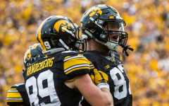 A Mean Green comeback for Hawkeye football