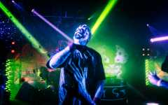 Insane Clown Posse: The Great Milenko Tour in Iowa City