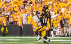Ferentz talks injury news for Iowa running backs