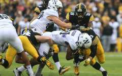 Iowa football returns to action after week of rest