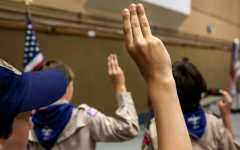 Lee: Boy Scouts of America will allow girls to join troops