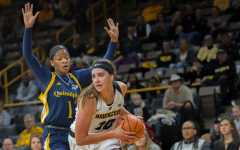 Iowa women's basketball dominates fourth quarter