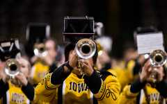 Photos: Hawkeye Marching Band Extravaganza