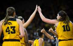 Hawkeyes down Charlotte, advance in Puerto Rico Classic