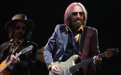 Tribute held for Tom Petty: A mesmerizing rock 'n' roll icon who resonated with several generations