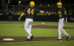 Iowa extends baseball coach Rick Heller's contract